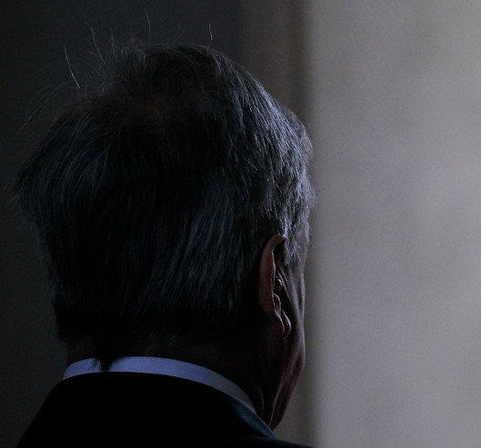Las virtudes del gobernante y la candidatura deficitaria del ciudadano Piñera