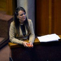 Desde el Frente Amplio piden que Ena Von Baer explique los aportes que recibió de la industria pesquera