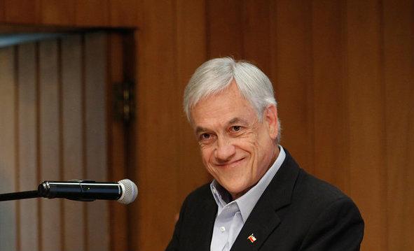 Las fechas de Piñera: la política del lucro