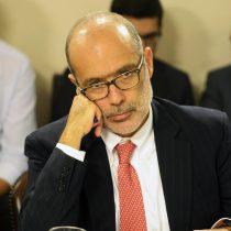 Diputados DC salen a respaldar a ministra Krauss tras impasse con Valdés: