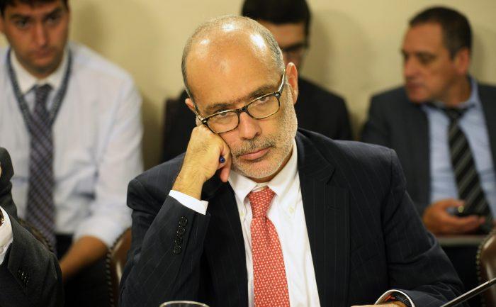 Dominga: Bachelet da golpe de autoridad y deja debilitado a Rodrigo Valdés