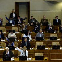 La Cámara de Diputados aprueba comisión investigadora sobre proyecto dominga