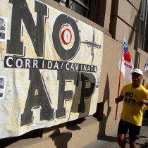 Diez razones para sumarse a la marcha  NO + AFP