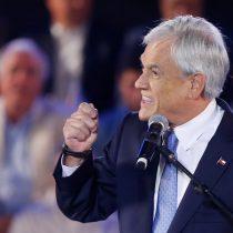 Piñera: oda al mercado