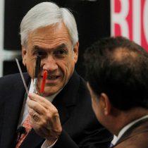 Piñera comienza a esbozar el corazón de su programa económico si vuelve a La Moneda: barrer con la reforma tributaria y