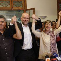 Lista de Álvaro Elizalde vence en las elecciones internas del PS