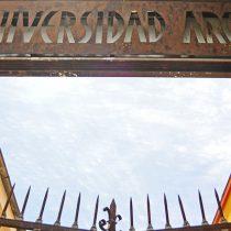 Sólo 8 alumnos nuevos se han matriculado en U. Arcis: ministra Delpiano concluye que