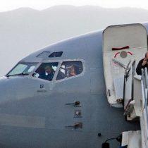 Bachelet viaja a Haití, Ginebra y Portugal