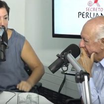 [VIDEO] Bea Sánchez le para el carro a Ricardo Lagos con discurso de sujeción de los militares al poder civil
