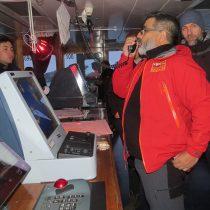 Científico chileno asegura que somos el país más dependiente de la Antártica del mundo