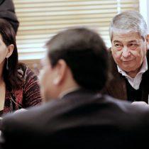 ANEF baraja posible salida de la CUT a semanas de las elecciones de la multisindical