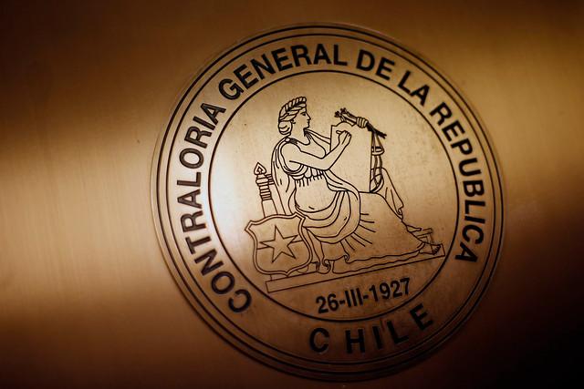 Informe de Contraloría golpea a Carabineros y detecta irregularidades en Dipreca