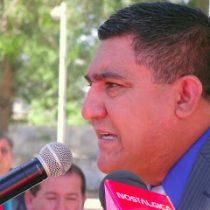 Emiten orden de detención contra alcalde de Tierra Amarilla