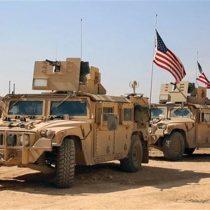 Trump eleva número de tropas en Siria para combatir al Estado Islámico y marca diferencia con Obama