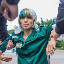 Día Inernacional de la Mujer: policía rusa detiene a varias feministas que protestaban junto al Kremlin