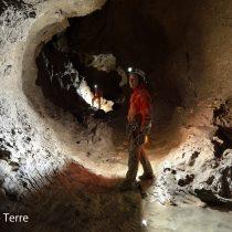 Científicos encuentran cavernas milenarias y glaciares de mármol en inaccesible archipiélago chileno
