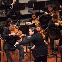Sonidos latinoamericanos en nuevo concierto de la Sinfónica Nacional