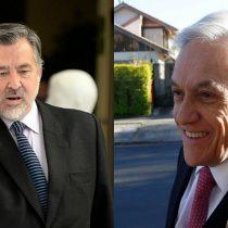 Piñera critica a Guillier: