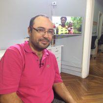 [VIDEO] Mauricio Morales sobre Goic: