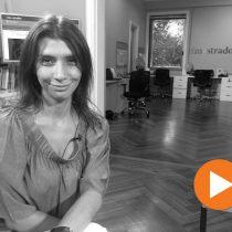 Alejandra Mustakis, la mujer que quiere hacer del emprendimiento el motor de la economía y una herramienta para luchar contra la desigualdad