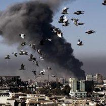 Irak arrebata al Estado Islámico la sede del gobierno regional en Mosul