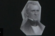 [VIDEO] James K. Polk, el presidente de Estados Unidos que puede ser enterrado por cuarta vez