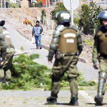 La espiral de violencia en La Araucanía y la responsabilidad del Estado