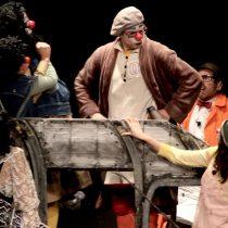 """Inti Illimani y La Patogallina son parte de las últimas fechas del Festival """"Santiago es Movimiento Rural"""""""
