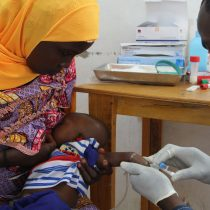 Nueva vacuna contra el rotavirus podría salvar la vida de 1300 niños al día