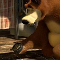Por qué la animación rusa Masha y el Oso es el dibujo animado más visto en YouTube