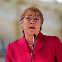 Bachelet tilda de