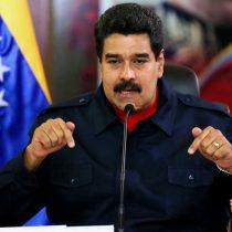 Nicolás Maduro pide castigar a quienes promueven intervención foránea en Venezuela