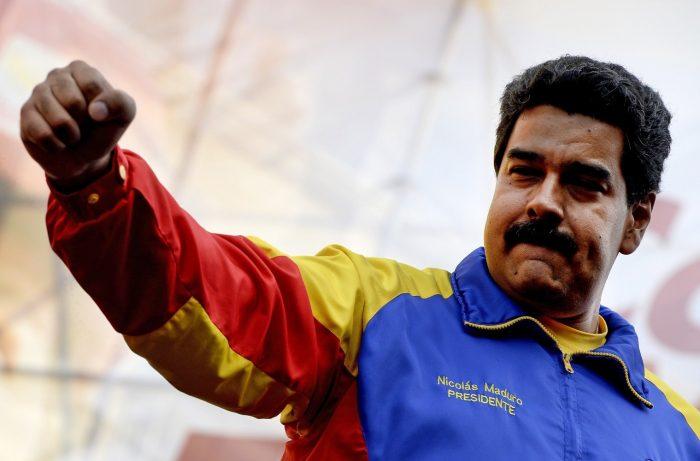 Venezuela: Maduro disuelve el Congreso, controlado por la oposición, por su
