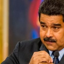 Maduro alerta de una