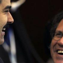 Secretario general de la OEA propone la suspensión de Venezuela si Maduro no convoca elecciones generales en 30 días