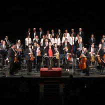 Orquesta de Cámara de Chile conmemora Día Internacional de la Mujer