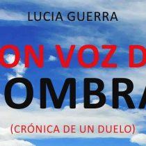 Académica chilena Lucía Guerra presenta su libro