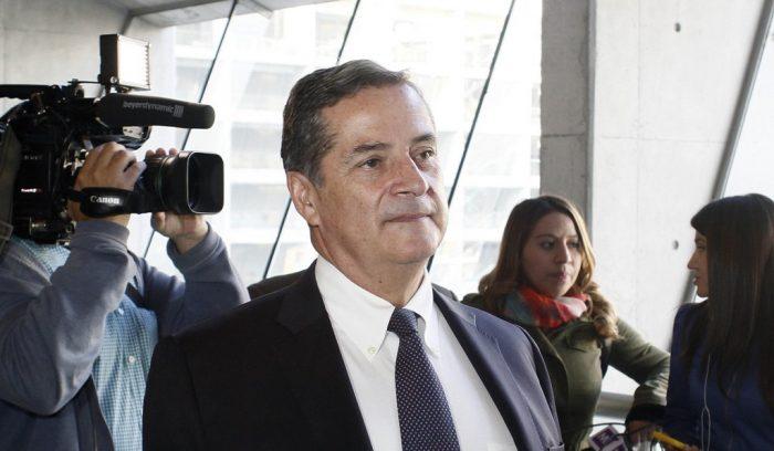 SQM aprueba indemnización de $2.700 millones a Patricio Contesse
