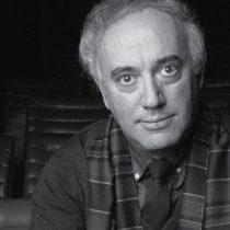 Libro sobre dramaturgo Jorge Díaz: Biografía de un hombre de teatro