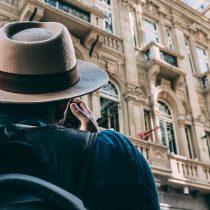 Viajar gratis por Europa: un trabajo soñado para el que solo hay dos vacantes