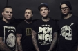 The Amity Affliction por primera vez en Chile