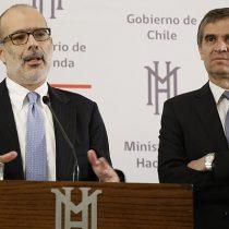 Vergara y Valdés en un nuevo round en la inédita pelea que divide al exclusivo club de economistas que dominan la agenda