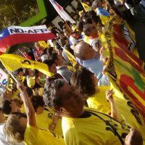 [FOTOS] Las mejores imágenes de la marcha #NoMasAFP que enviaron los lectores de El Mostrador