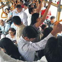 Ciudades latinoamericanas plantean soluciones para terminar con el acoso en el transporte público