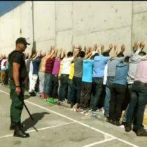 Contraloría califica como ilegales grabaciones televisivas en cárceles autorizadas por Gendarmería