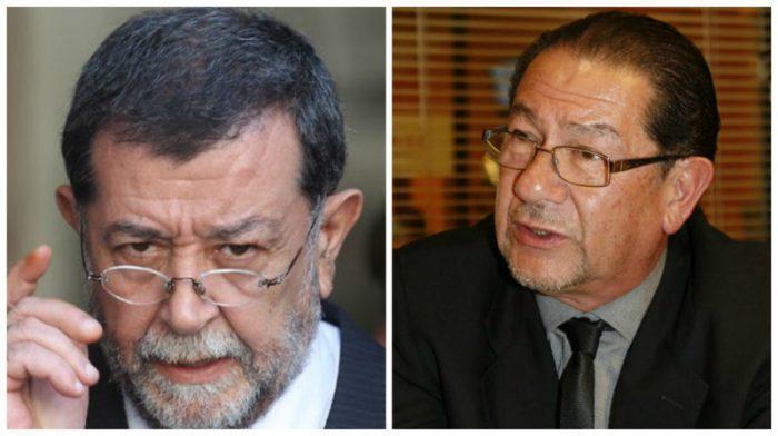 Gobierno cita para este lunes a intendente de La Araucanía por querer dialogar con la CAM