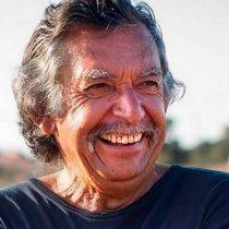 Ángel Parra y su desconocido apoyo al Circo del Mundo