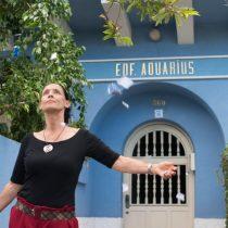 """Película """"Aquarius"""" de Kleber Mendonça Filho en Sala K"""