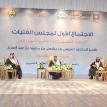 Arabia Saudita presenta su primer Consejo de Mujeres... sin mujeres