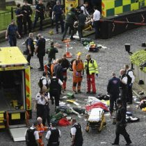 ISIS se atribuye el ataque que dejó 4 muertos frente al Parlamento británico en Londres